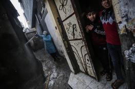 مركز يحذر من كارثة حقيقية ستطال غزة ويطالب بإغاثة طبية عاجلة