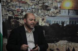 في الذكرى الـ44 ليوم الأرض.. أبو مرزوق: لا تنازل عن أرضنا والاحتلال إلى زوال