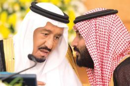 صحيفة أمريكية: خلاف بين الملك سلمان ونجله حول التطبيع