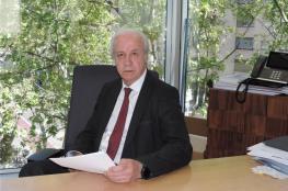 رئيس برشلونة المؤقت يُعلن موعد الانتخابات