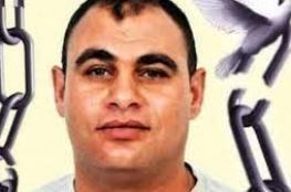 الأسير عماد البطران يواصل إضرابه عن الطعام لليوم الـ45