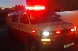وفاة طفلة بحادث دهس بمخيم جباليا
