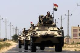 حماس تدين استهداف نقطة للجنود المصريين في سيناء