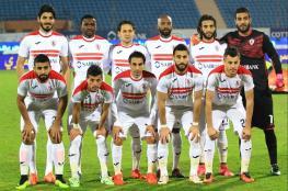 الزمالك يطالب بحكام أجانب لإدارة مبارياته بالدوري المصري