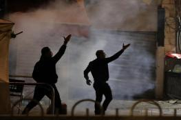 الجهاد: سنتصدى لاستفزازات المستوطنين في القدس
