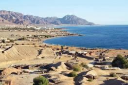 معاريف: الإسرائيليون أعادوا احتلال سيناء.. سياح إسرائيليون: سيناء أكثر أمنا من إيلات !