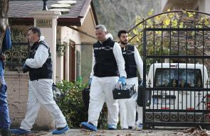 الشرطة التركية تفتش فيلا في إطار التحقيقات بمقتل خاشقجي