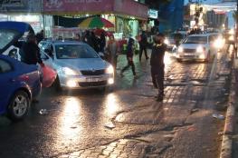 غزة .. 4 إصابات في 6 حوادث سير خلال الـ24 ساعة الأخيرة