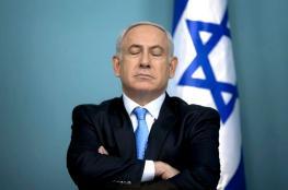 صنداي تيلغرف : حكومة نتنياهو تنهار بالفعل