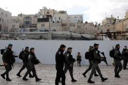 الاحتلال يصادق على خطة لبناء كليات عسكرية في عين كارم بالقدس
