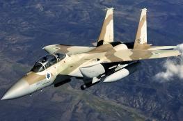لبنان: العدو الإسرائيلي استخدم مجالنا الجوي لضرب سوريا