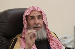 السلطات السعودية تعتقل الداعية ناصر العمر