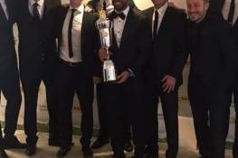 محمد صلاح يتوج بجائزة لاعب العام في الدوري الإنجليزي