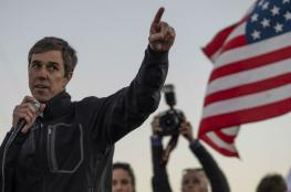 بيتو أورورك يعلن الترشح لانتخابات الرئاسة الأمريكية