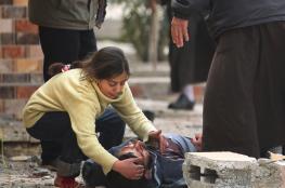 علماء المسلمين في العراق: ما يجري في الموصل جريمة إبادة بحق المدنيين