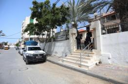 لجنة الانتخابات لشهاب: تسجيل ثلاث قوائم منذ فتح باب الترشح لانتخابات التشريعي 2021