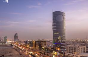مجموعة صور من مدينة الرياض السعودية