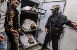 تحرك مصري قوي لتهدئة الأوضاع في غزة