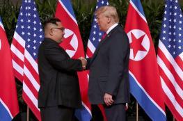 ترامب: قمة ثانية محتملة مع زعيم كوريا الشمالية قريباً