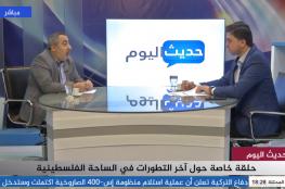 النونو يتحدث لشهاب عن آخر تطورات المعتقلين في السعودية ومباحثات الوفد المصري