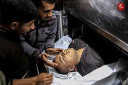 4 شهداء وإصابات جراء غارات الاحتلال على قطاع غزة