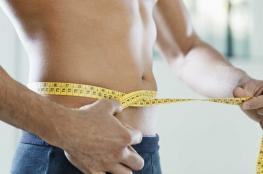 5 خطوات بسيطة لفقدان الوزن