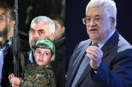 نائب عن فتح لشهاب: عباس يسعى لإفشال السنوار والضغط على غزة