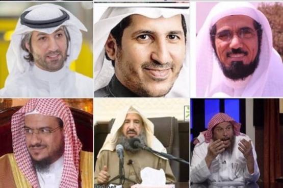 علماء المسلمين يطالب بإطلاق سراح العلماء الموقوفين في السعودية والإمارات