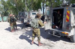 خشية رد المقاومة.. جيش الاحتلال يُغلق مناطق بغلاف غزة وشاطئ زيكيم