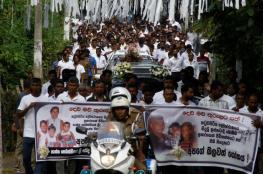 تفجيرات سريلانكا.. الشرطة تحدد هوية المنفذين وعدد القتلى يرتفع