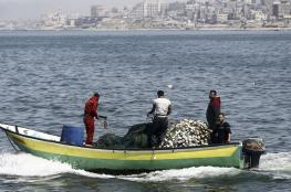 Israel announces a new blockade on Gaza trade and fishing