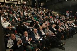 فلسطينيو الدنمارك يعلنون استعدادهم لاستقبال مؤتمر حق العودة
