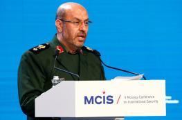 إيران: مستعدون لدعم سوريا عسكرياً لطرد القوات الأمريكية إذا طلبت ذلك