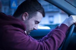 كيف تشعرك السيارة بالنعاس؟ .. دراسة