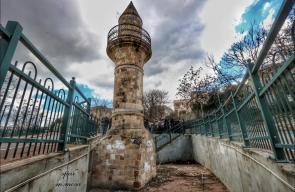 مدينة صفد شمال فلسطين المحتلة