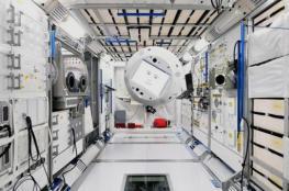للمرة الأولى.. وصول روبوت ذكاء اصطناعي إلى الفضاء