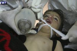 علماء بريطانيون: عينات من الهجوم في سوريا أثبتت وجود غاز السارين