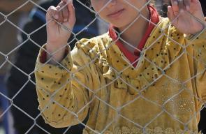 350 ألف طفل عالقون غرب الموصل