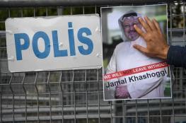 المدعي العام السعودي يصل إسطنبول للتحقيق في قضية مقتل خاشقجي