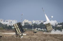 جنرال إسرائيلي: القبة الحديدية أثبتت عدم فعاليتها وعجزها على إيقاف صواريخ المقاومة
