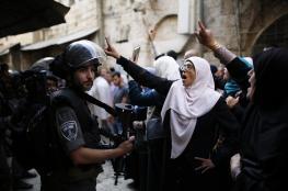 تصعيد اسرائيلي ممنهج ضد المسجد الأقصى.. ماذا يهدف ؟