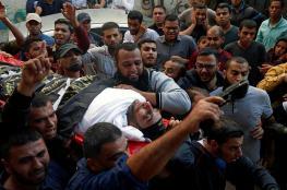 غزة تودع سبعة شهداء.. وحماس والجهاد: يد المقاومة أعلى وسيفنا بتّار