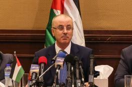 المحمود لشهاب: الحكومة ستتخذ قرارات إيجابية خلال الساعات والأيام المقبلة