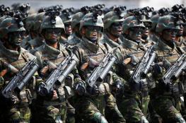 حال نشبت الحرب.. من الأقوى: الجيش الأميركي أم جيش كوريا الشمالية؟