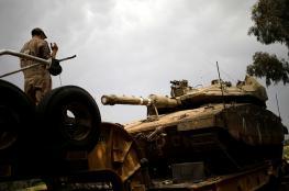 """أحداث بارزة وقعت خلال حرب غزة وتجاهلها تقرير """"مراقب الدولة"""""""