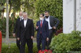 حمـــ اس تحاول تخريب العلاقات الإسرائيلية المغربية