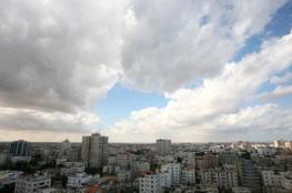 طقس فلسطين .. ارتفاع ملموس على درجات الحرارة