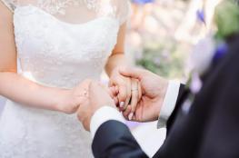 السبب غير متوقع.. وفاة عروس في موسكو أثناء حفل زفافها