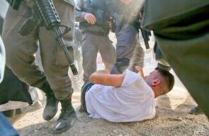 اعتقالات واعتداء على مواطنين خلال هدم الاحتلال منشأة في سلوان
