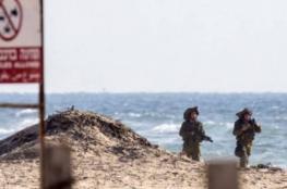 جيش الاحتلال يُغلق شاطئ زيكيم خشية التصعيد مع غزة